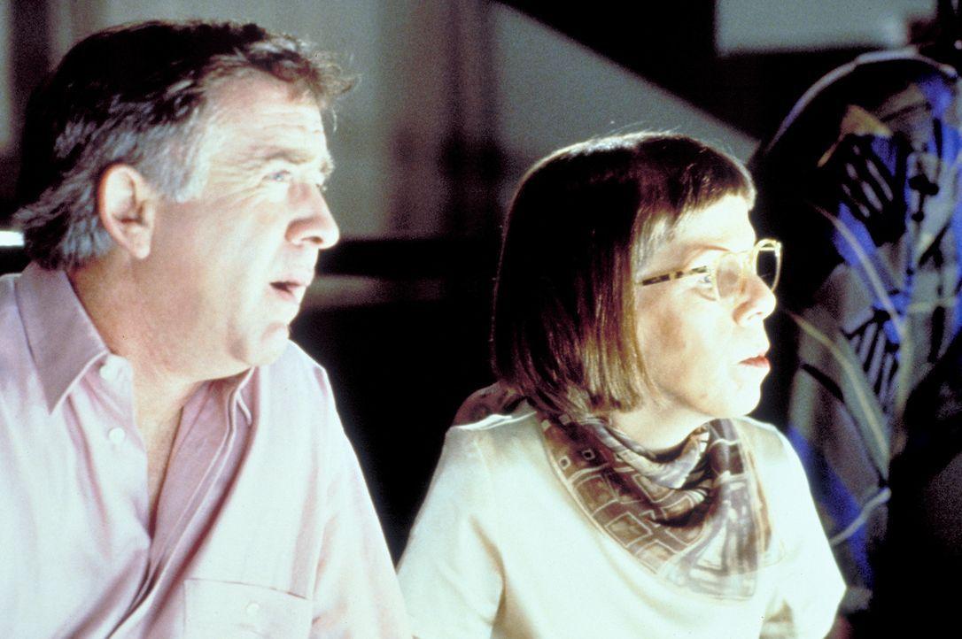 Die erfolgreiche TV-Produzentin Kathryn (Linda Hunt, r.) hat ein ausgeprägtes Gespür für den Zeitgeist. Als sie den begnadeten Koch Daniel kennen le...
