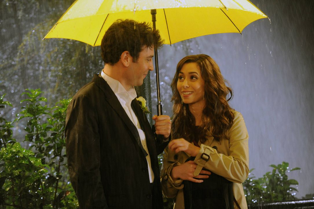 How I Met Your Mother Finale Spoiler Bild21 - Bildquelle: 20th Century Fox