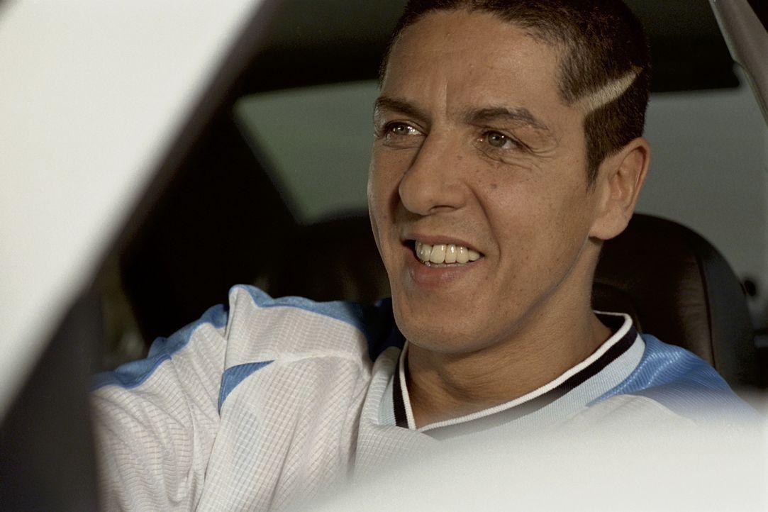 Der führerscheinlose Daniel (Samy Naceri) ist noch immer der schnellste Taxifahrer von Marseille - und das will was heißen ... - Bildquelle: Tobis Film GmbH & Co. KG
