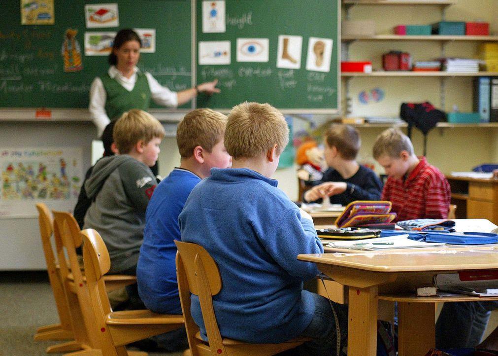 Nach der Grundschule - Bildquelle: dpa