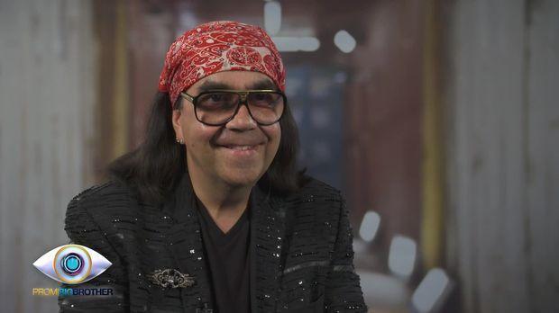 Promi Big Brother - Promi Big Brother - Der Tag Danach: Mike Shiva - Große überraschungen Nach Dem Auszug