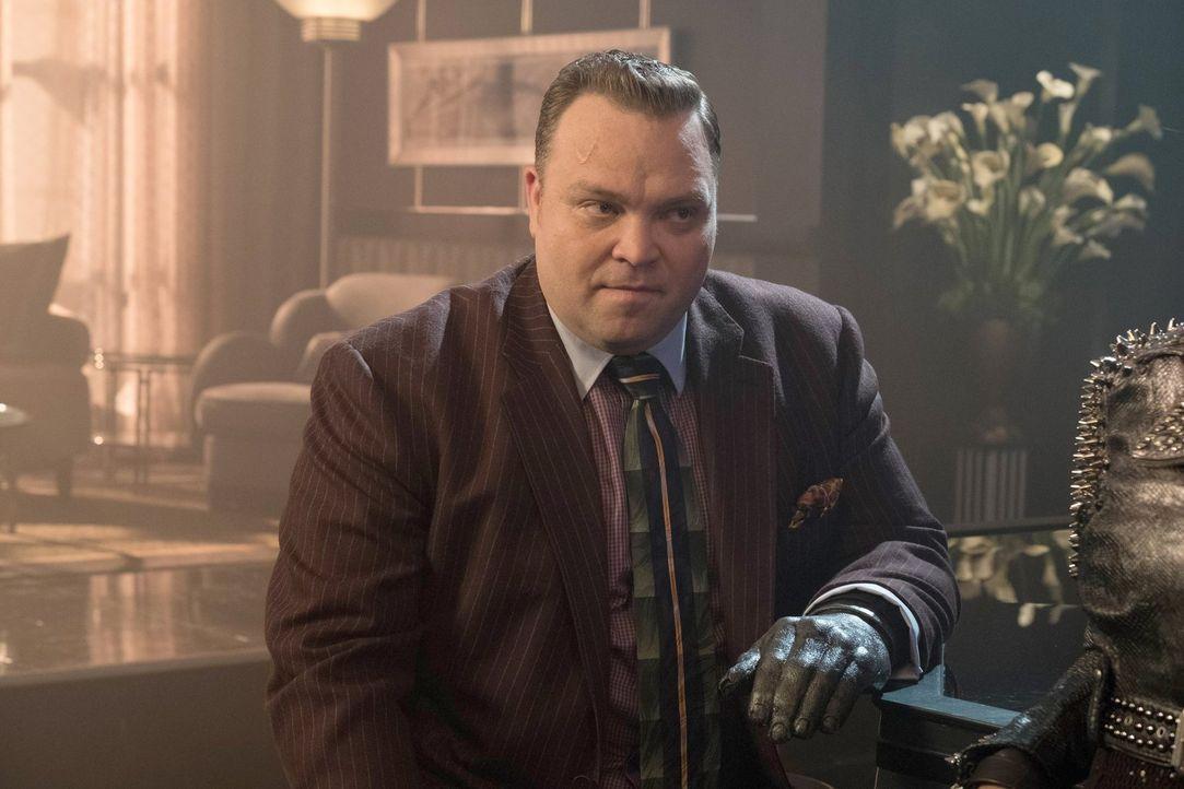 Auf welcher Seite steht Butch (Drew Powell)? - Bildquelle: Warner Brothers