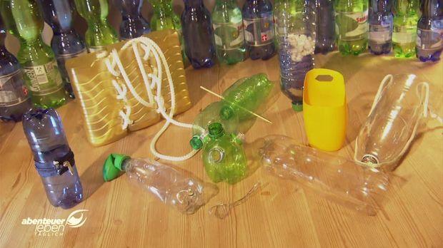 Abenteuer Leben - Abenteuer Leben - Mittwoch: Die Besten Plastikflaschen-tricks