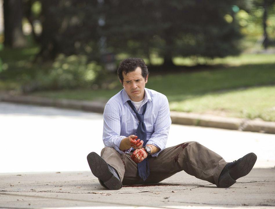 Kann Julian (John Leguizamo) den todbringenden Giften noch entkommen? - Bildquelle: 20th Century Fox