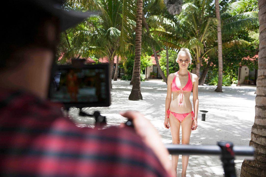 GNTM-Stf10-Epi14-Making-Ofs-Malediven-38-Katharina-Boris-Breuer - Bildquelle: Boris Breuer