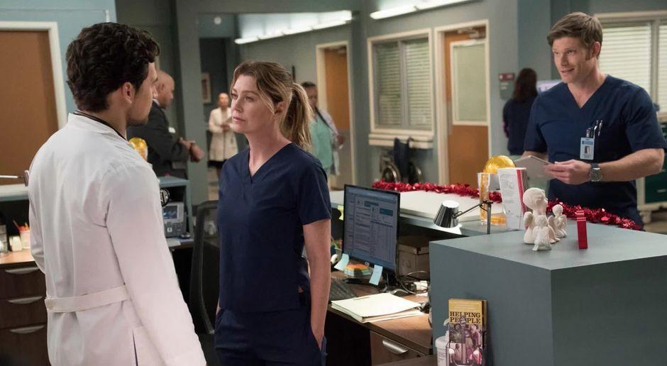 Greys Anatomy Video Staffel 14 Episode 22 Es Ist Nie Zu Spät