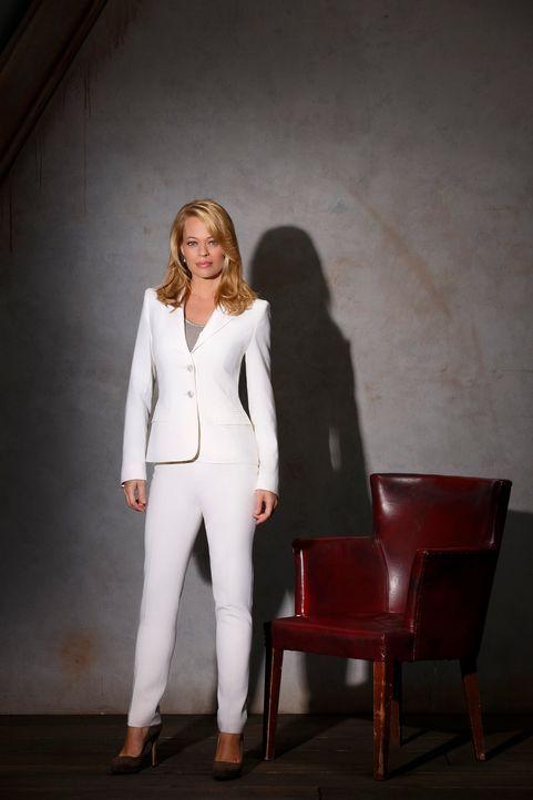 (3. Staffel) - Dr. Kate Murphey (Jeri Ryan) steht immer hinter ihren Kollegen ... - Bildquelle: ABC Studios