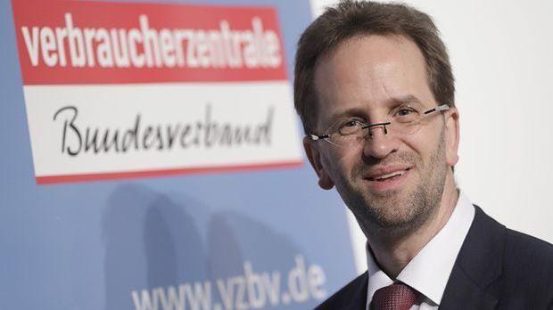 Klaus Müller, Vorstand Verbraucherzentrale Bundesverband