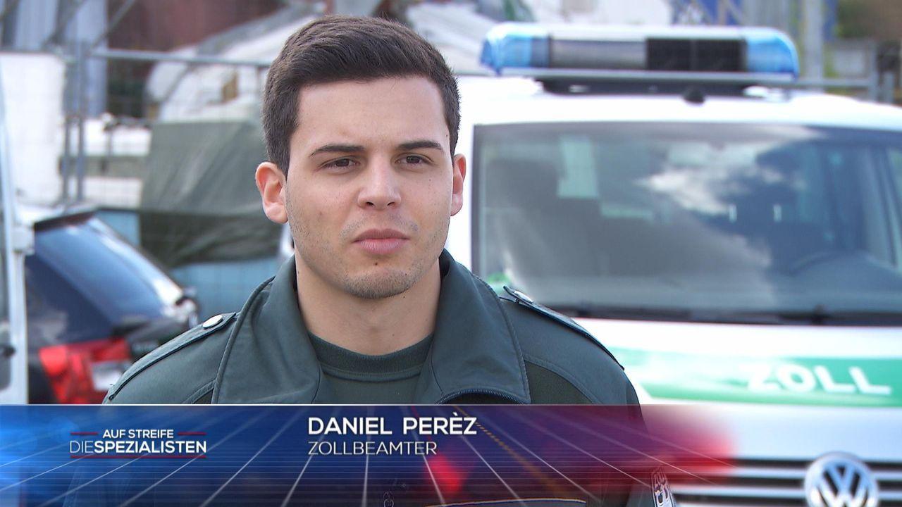 Daniel Perez