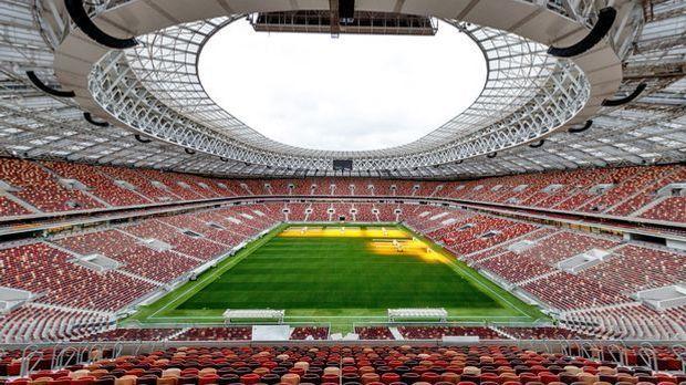 WM-Stadien