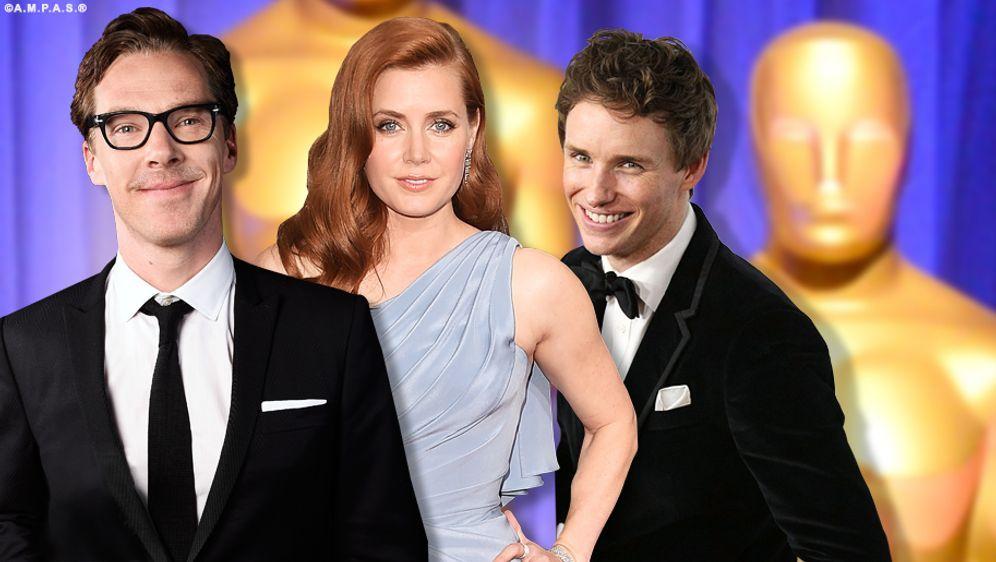 Livestream zur Oscar ®-Nominierung