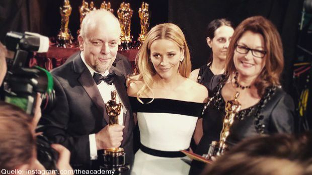 Oscars-The-Acadamy-17-instagram-com-theacadamy - Bildquelle: instagram.com/theacademy