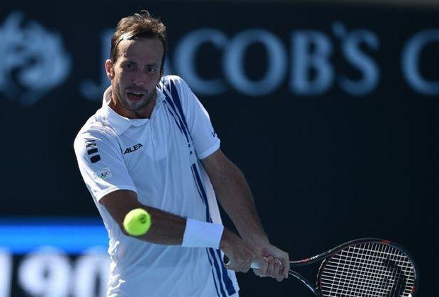Neuer Trainer von Novak Djokovic: Radek Stepanek