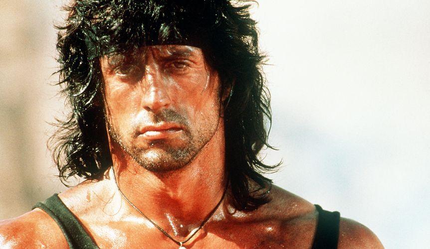 Sylvester Stallone - Bildquelle: dpa picture alliance