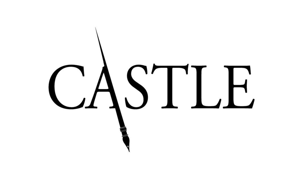 (7. Staffel) - CASTLE - Logo - Bildquelle: ABC Studios