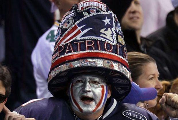 Super Bowl 2012: Zahlen, Daten und Fakten zum Großereignis in den USA