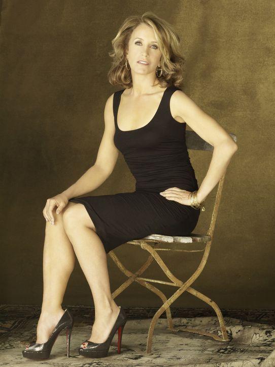 (7. Staffel) - Wenn es die Situation erfordert, greift Lynette (Felicity Huffman) zu drastischen Mitteln ... - Bildquelle: ABC Studios