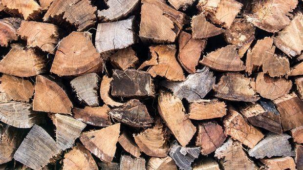 witterungsbeständiges Holz