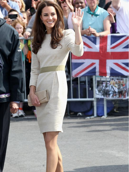 kate-middleton-11-07-05-chris-jackson-getty-afpjpg 1500 x 2000 - Bildquelle: getty / AFP
