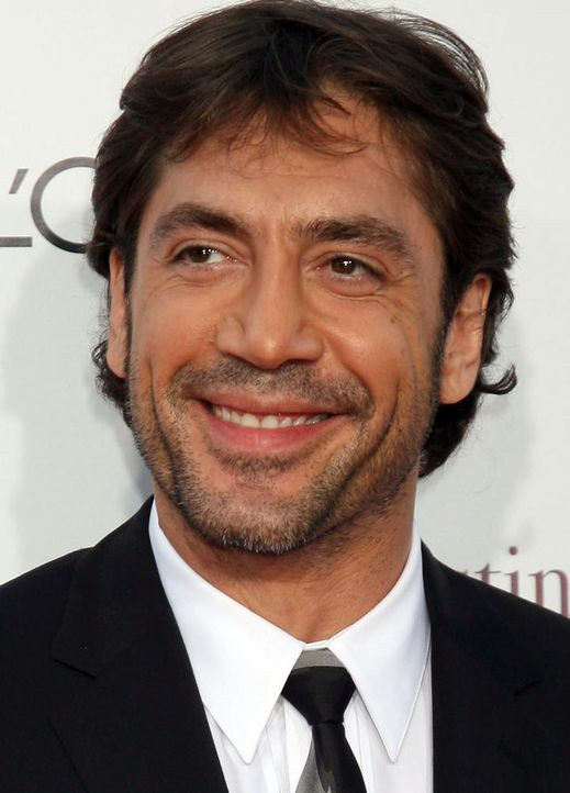 javier-bardem-bestaetigt-glee-rolle 719 x 1000 - Bildquelle: World Entertainment News Network