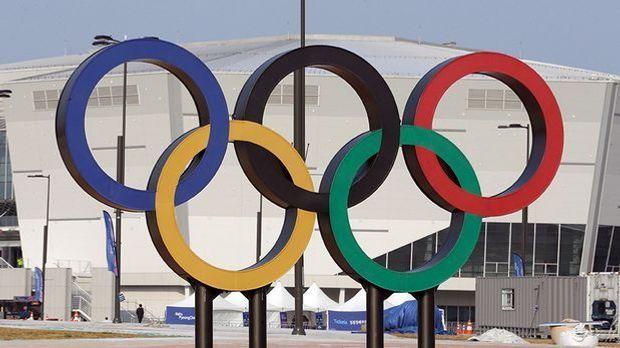 Olympische Winterspiele Südkorea