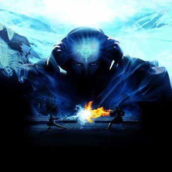 Die Legende von Aang - DIE LEGENDE VON AANG - Artwork - Bildquelle: 2010 PARA...