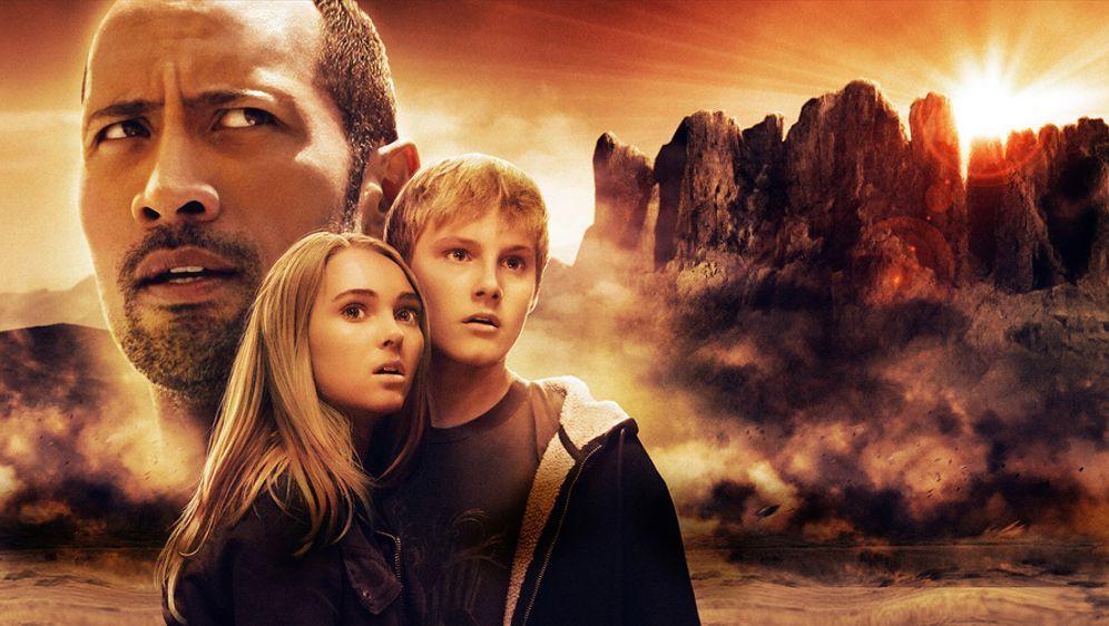 Die Jagd zum magischen Berg - Bildquelle: Disney Enterprises, Inc.  All Rights Reserved