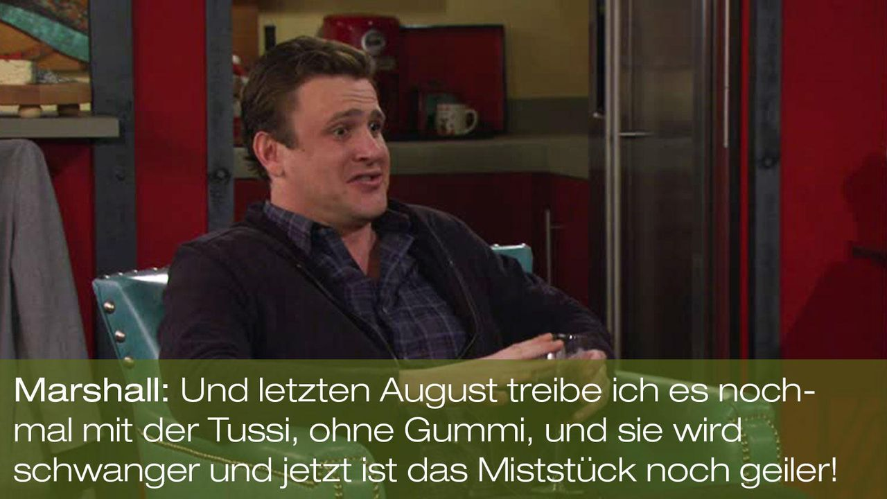 Image Result For Liebes Zitate Aus How I Met Your Mother