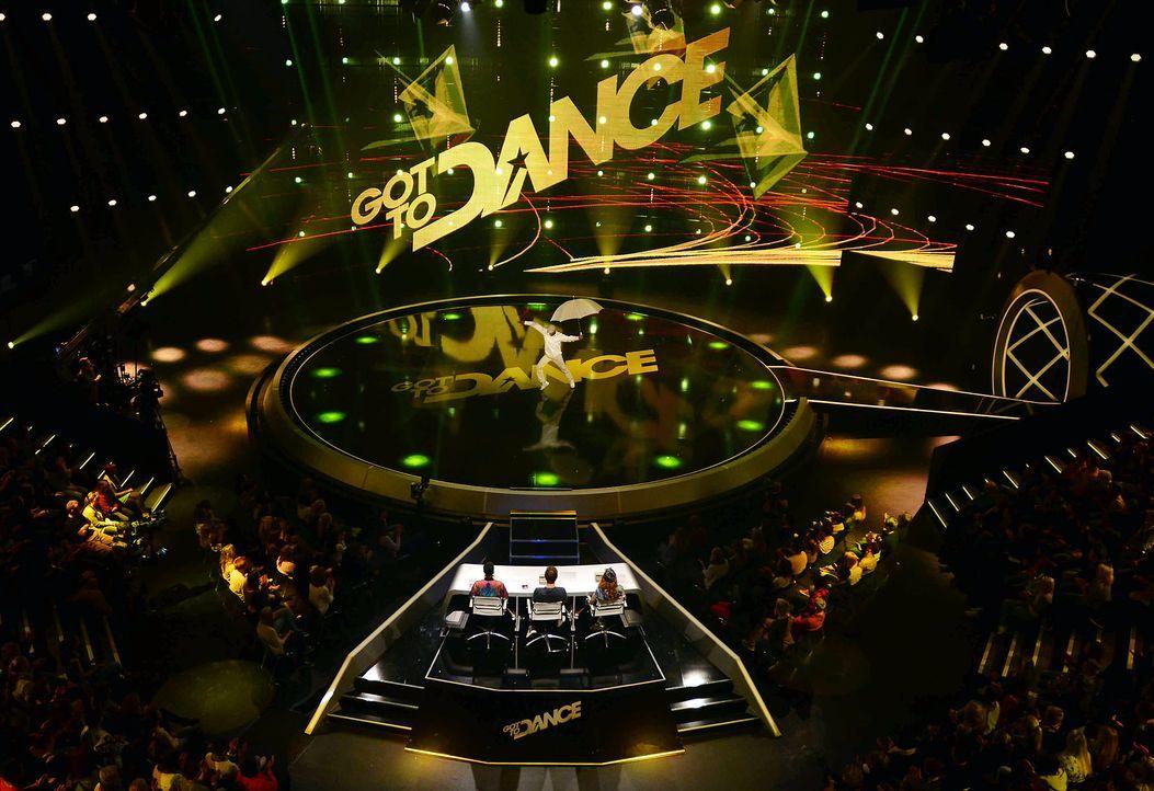 Got-To-Dance-P-Fly-08-SAT1-ProSieben-Willi-Weber - Bildquelle: SAT.1/ProSieben/Willi Weber