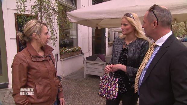Anwälte Im Einsatz - Anwälte Im Einsatz - Staffel 1 Episode 151: Mein Armer Reicher Ex