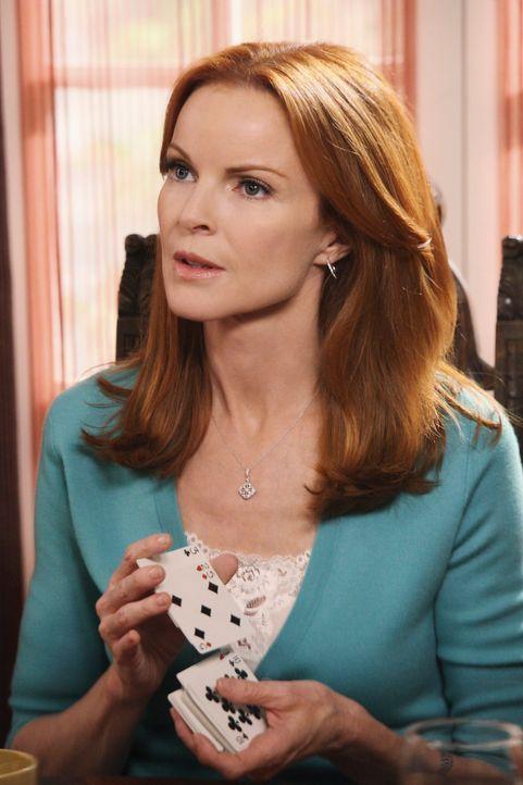 Liefert sich einen erbitterten Kampf um Keiths Gunst: Bree (Marcia Cross) ... - Bildquelle: ABC Studios