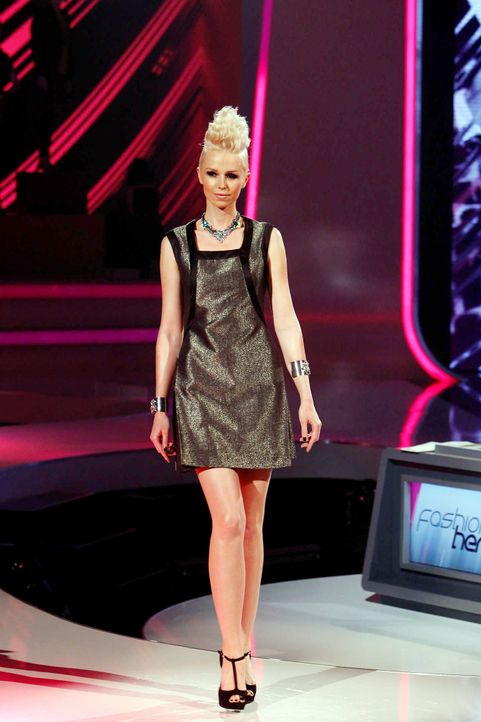 Fashion-Hero-Epi05-Show-49-ProSieben-Richard-Huebner - Bildquelle: Richard Huebner
