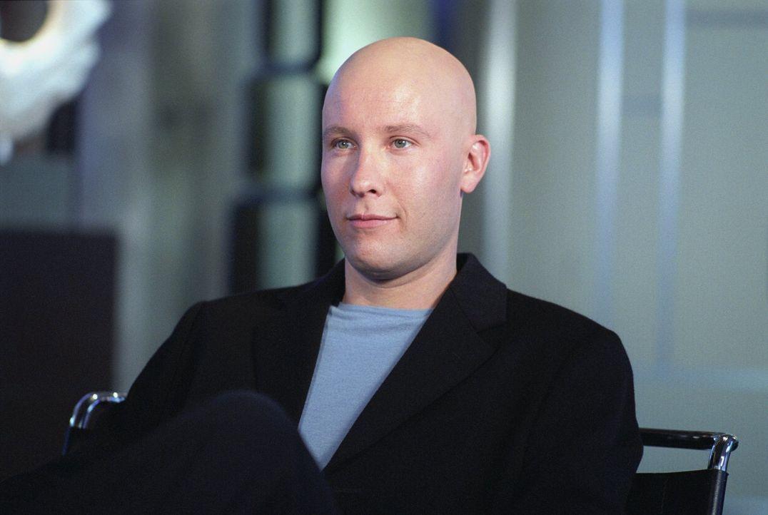 Der gutmütige Lex (Michael Rosenbaum) ahnt noch nicht, welche Konsequenzen die Rückkehr seines totgeglaubten Bruders haben wird ... - Bildquelle: Warner Bros.