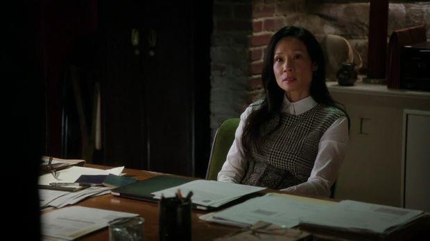 Elementary - Elementary - Staffel 6 Episode 12: Goldenes Handwerk