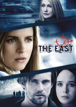 The East - THE EAST - Artwork - Bildquelle: Myles Aronowitz 2013 Twentieth Ce...