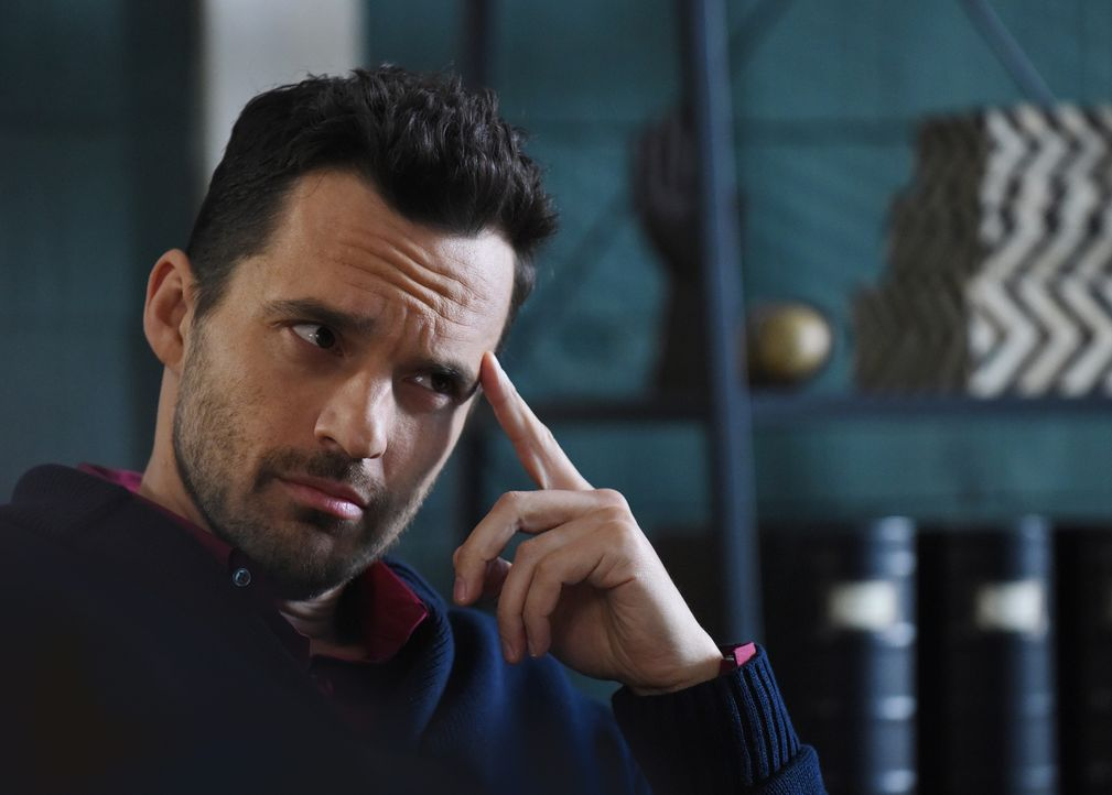 Nick (Jake Johnson) ist am Boden zerstört, als sein Verleger die Veröffentlichung seines neusten Romans ablehnt ... - Bildquelle: 2018 Fox and its related entities.  All rights reserved.