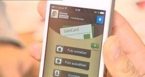 Sam-Card
