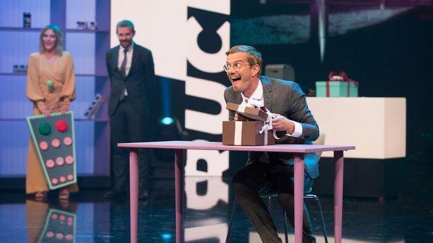 Beste Show Der Welt - Beste Show Der Welt - Folge 8: Jokos Show - Die Rückwärtsshow - Gewinnt Die Beste Show Der Welt