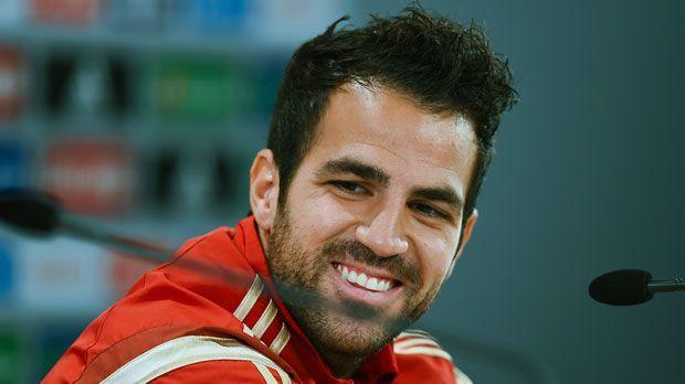 Spanien - Bildquelle: 2014 Getty Images