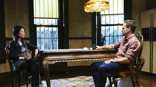 Elementary - Ermittelt in einem neuen Mordfall: Sherlock Holmes (Jonny Lee Mi...