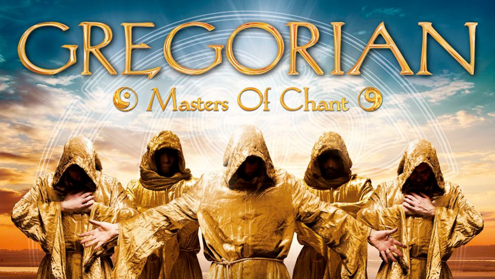 The Gregorian -  Masters Of Chant 9