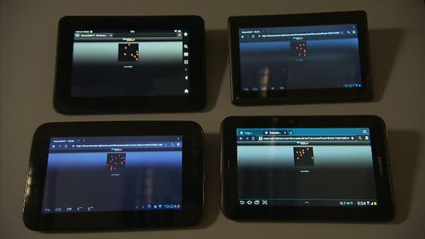 ratgeber video tablets f r unter 200 euro teil 2 sat 1. Black Bedroom Furniture Sets. Home Design Ideas