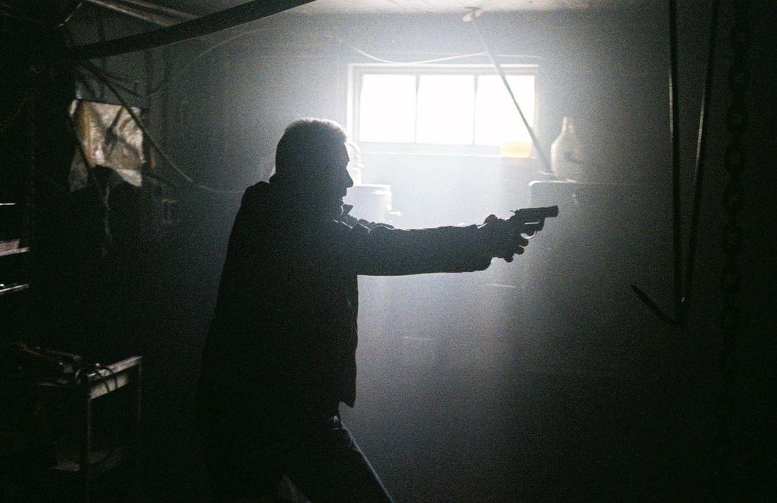Hat seine Pappenheimer ausfindig machen können und jetzt im Fadenkreuz: Babbage (Richard Gere) ... - Bildquelle: Kinowelt Filmverleih GmbH