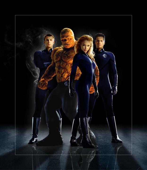 Fantastic Four - Bildquelle: Constantin Film Produktion GmbH