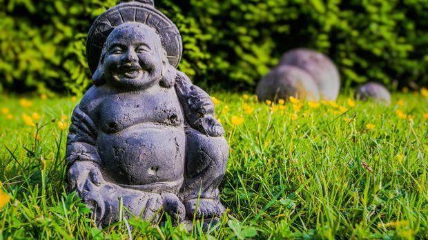 Buddha-Garten-Feng-Shui-pixabay