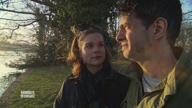 Anwälte Im Einsatz - Anwälte Im Einsatz - Staffel 1 Episode 139: Verschwinde