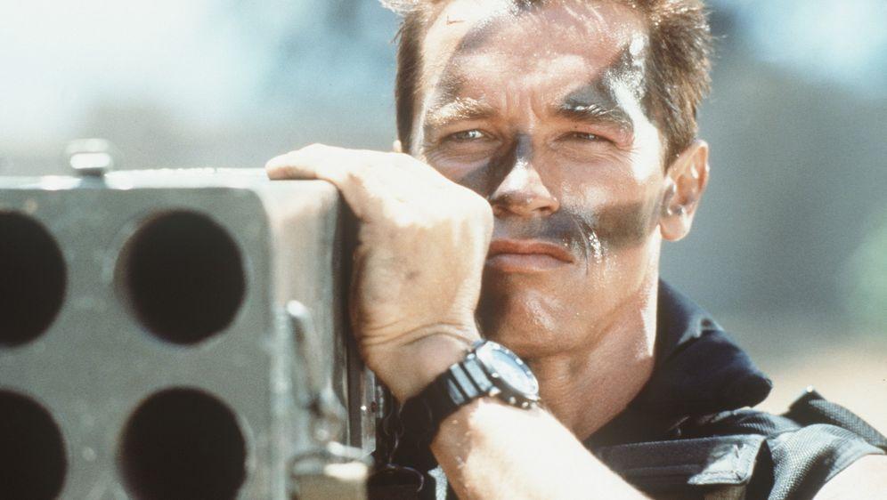 Phantom-Kommando - Bildquelle: 20th Century Fox Film Corporation