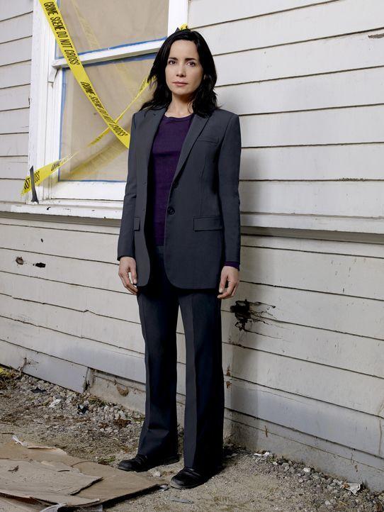 (1. Staffel) - Gemeinsam mit ihren Kollegen bringt Beth Griffith (Janeane Garofalo) jeden Täter zur Strecke ... - Bildquelle: ABC Studios
