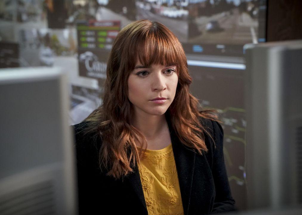 Nell Jones (Renée Felice Smith) - Bildquelle: Ron Jaffe 2018 CBS Broadcasting, Inc. All Rights Reserved/Ron P. Jaffe