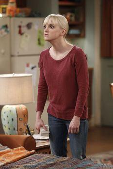Mom - Hat es nicht immer leicht mit ihrer Familie: Christy (Anna Faris) ... -...